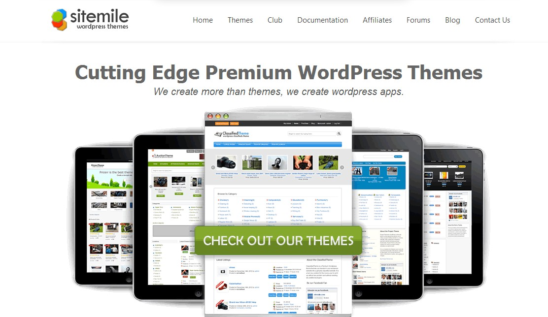 sitemile-app-wordpress-themes