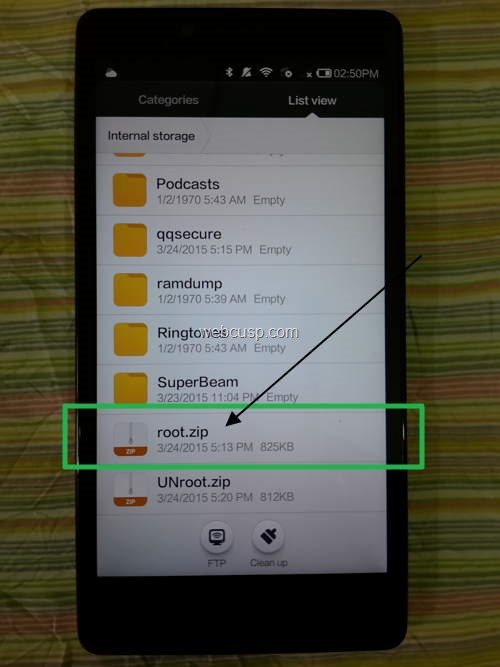redmi-note-root-select-update-package1