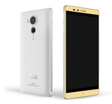 Elephone Vowney is the Cheapest 2K display and 4GB RAM Android Phone