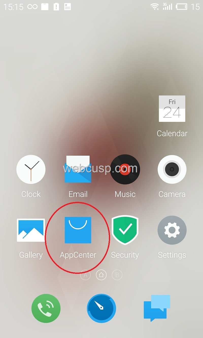 How to Install and avail Google Play, Gmail etc on your Meizu