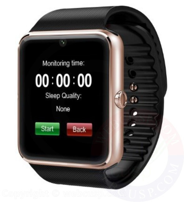 Airsspu ™ Bluetooth Smart Watch
