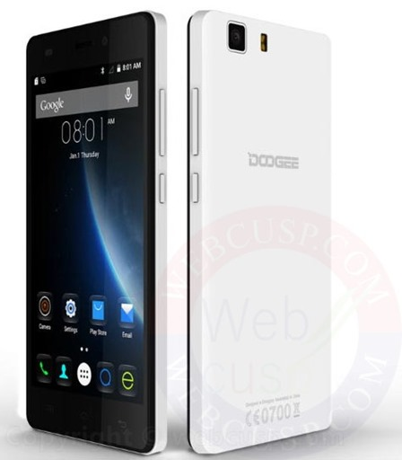 Doogee X5 $59 Android Phone with 1GB RAM