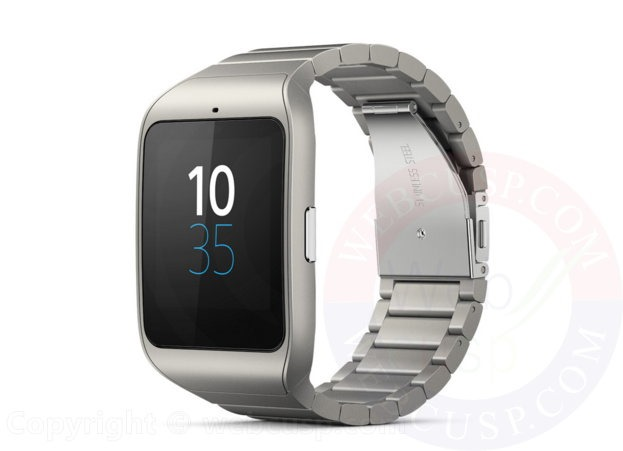 Sony SW3 Smartwatch