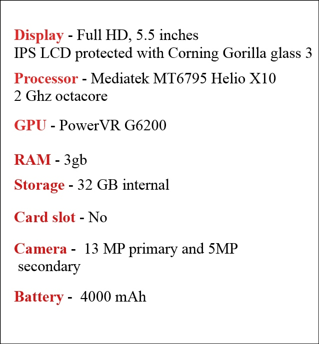 redmi-note3-specs