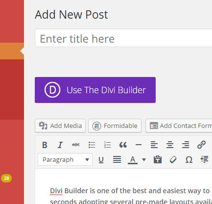 [Tutorial] How to Hide Divi Builder from your Clients