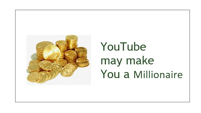 8 effective and easy ways to make top dollar on youtube
