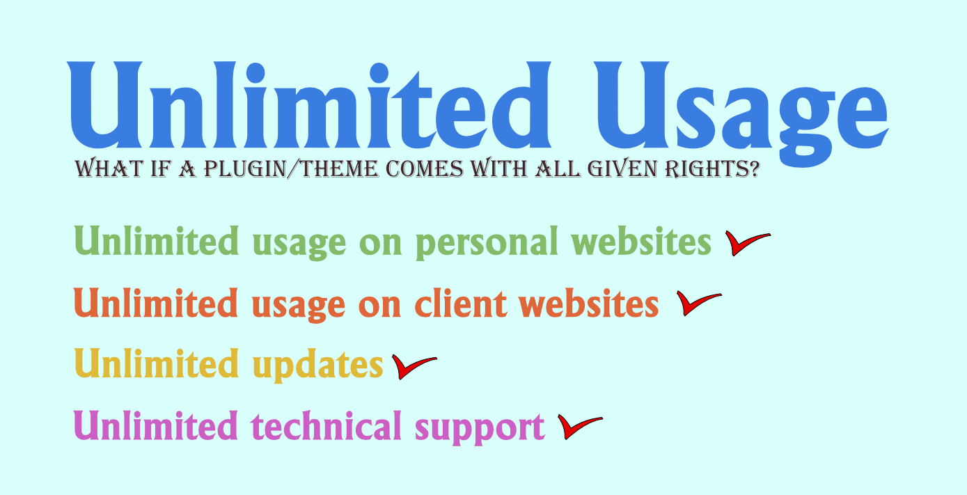 Elegant Themes Lifetime update license is going to end soon? (horrible dream)