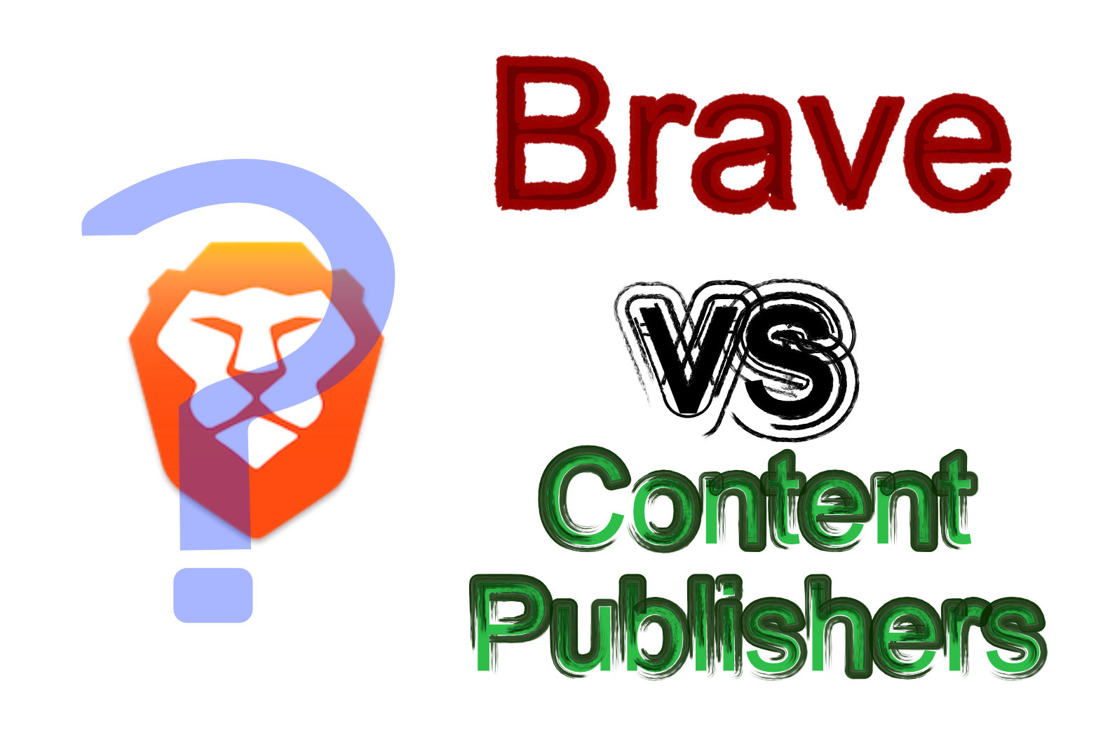 Is Brave web browser a looming threat for affiliate marketing?